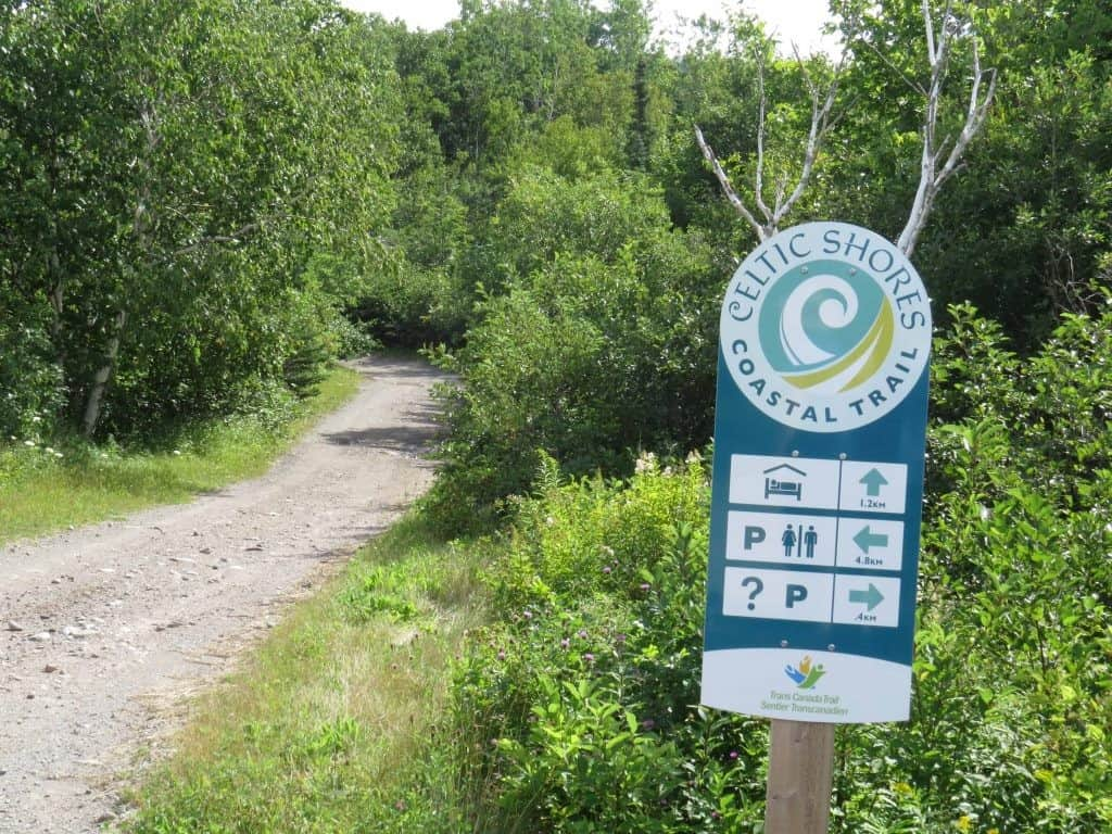 Celtic Shores Coastal Trail