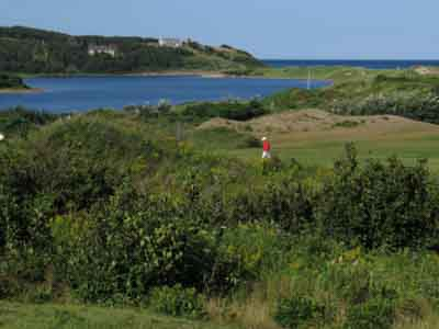 Inverness Cabot Links