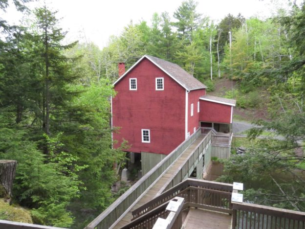 Balmoral Grist Mill