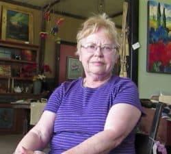 Carol Rivoire