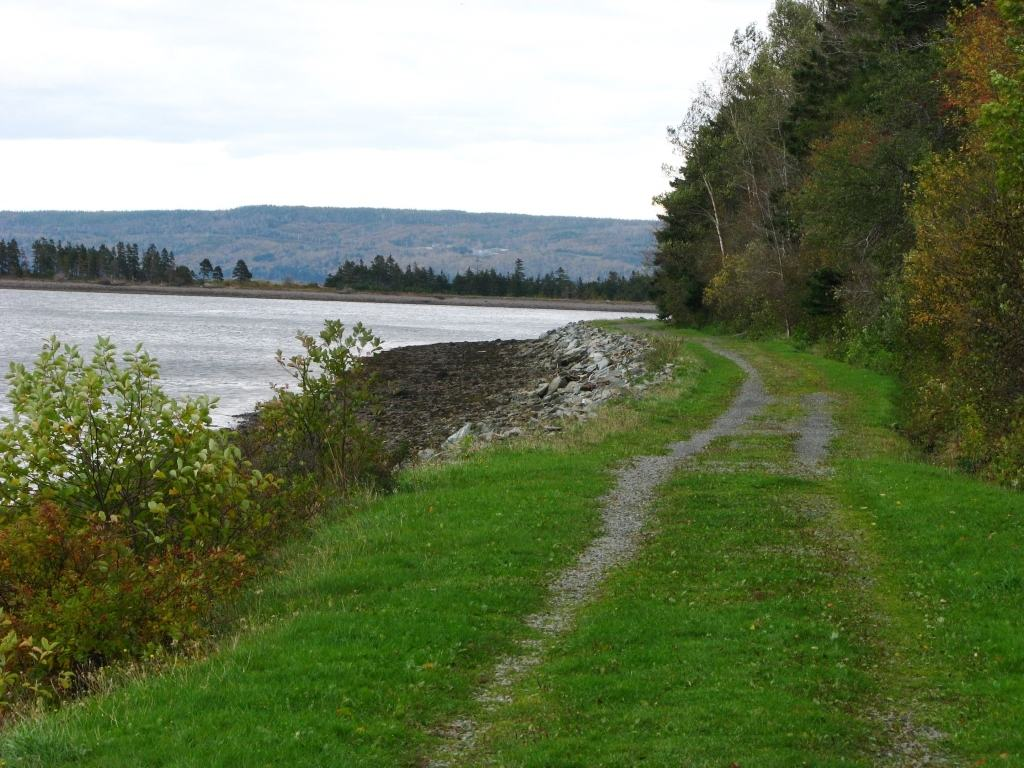 Guysborougho Walking Trail