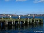 Along the Halifax Boardwalk