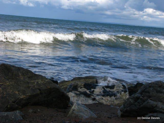 Jimtown Beach 8336