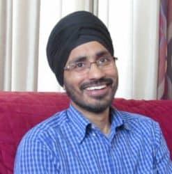 Kulbir Singh
