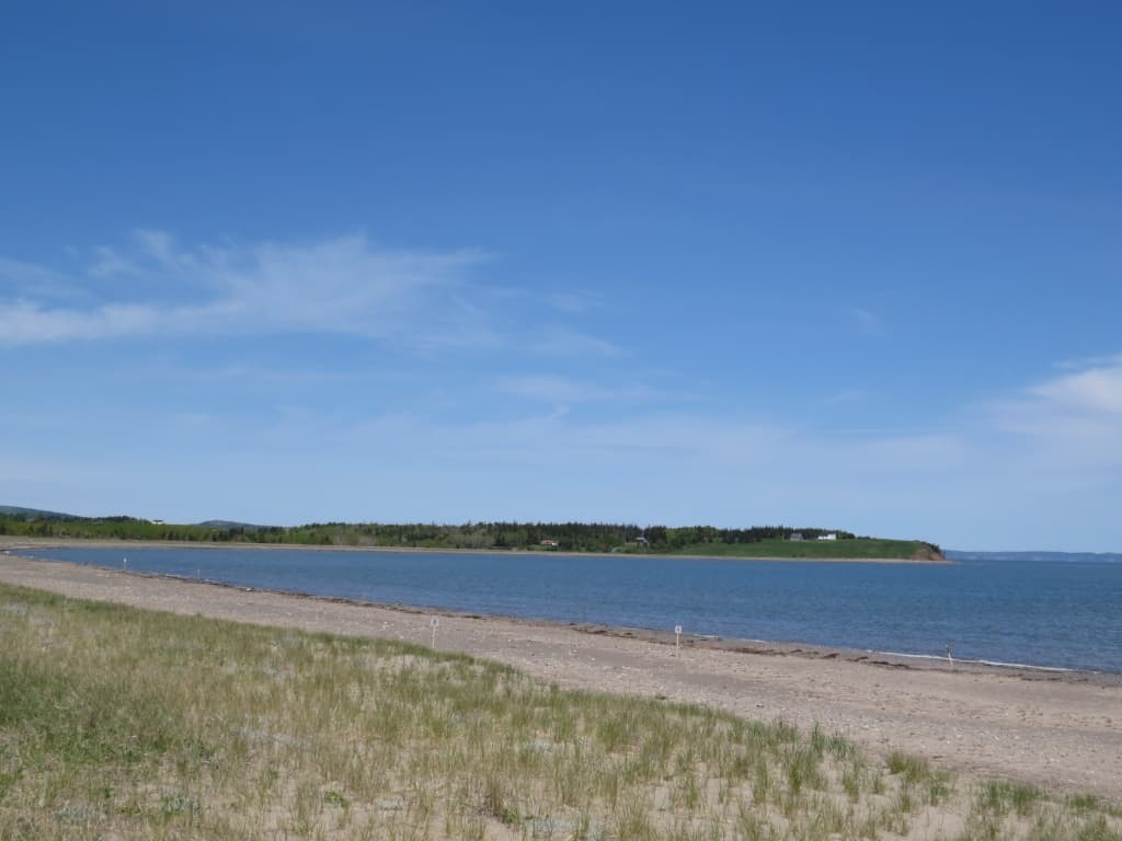 Pomquet Beach