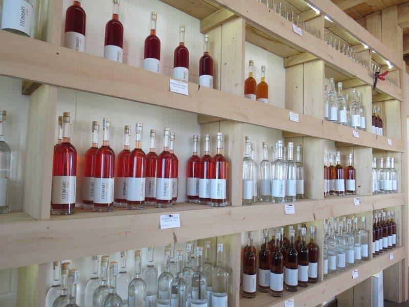 Steinhart Vodka
