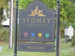 Sydney, Cape Breton
